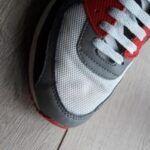 sneakers shields