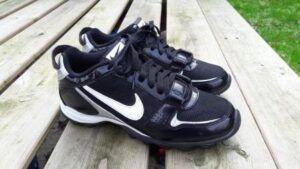 voetbalschoenen schoonmaken