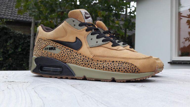 sneaker customizen