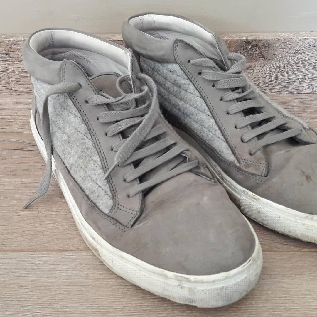 d961e2b7ad4 Schoenen schoonmaken   De schoenen Vakman De Sneaker Reiniger