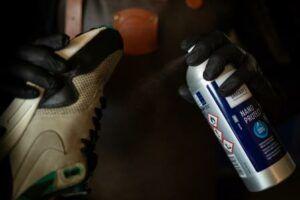 bescherm spray