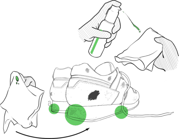 Carbon Lab Microvezel Doek