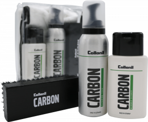 Carbon Lab comfort cleaning kit