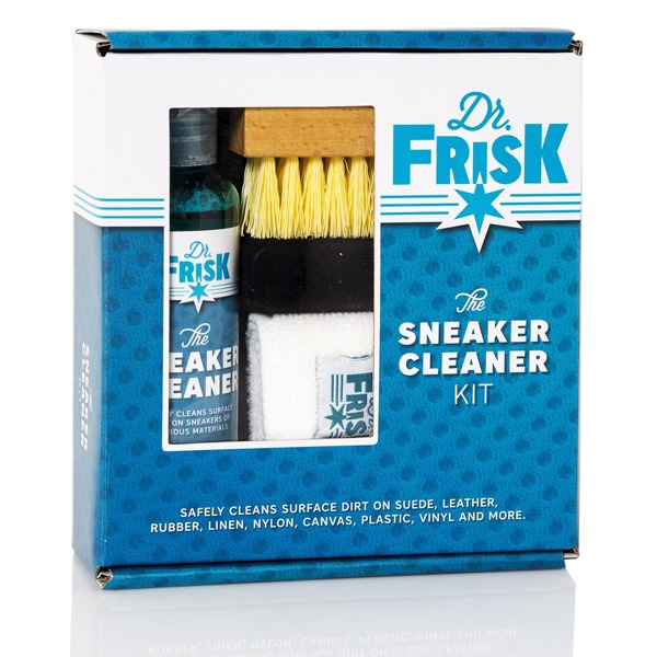 dr frisk cleaning set