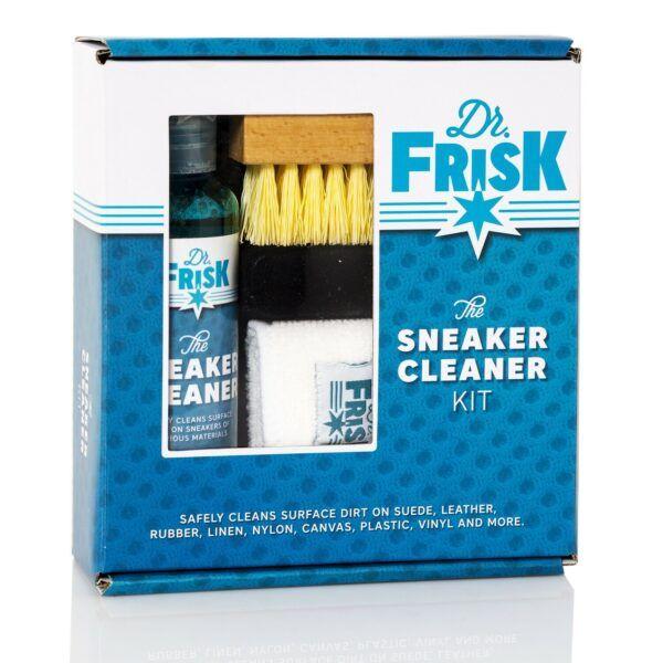 Comfort Cleaning Pakket - De Sneaker Reiniger (Leer, Kunststof etc.)