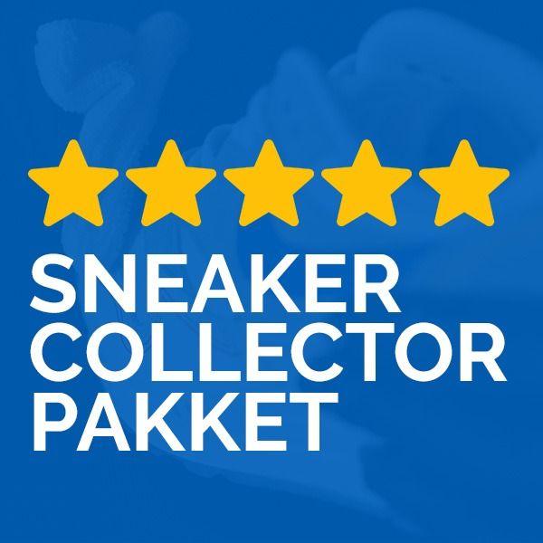 Sneaker Collector Pakket Shopimage