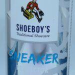 Sneaker Protection Pakket - De Sneaker Reiniger