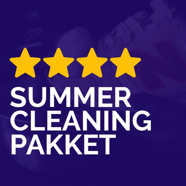 Summer Cleaning Pakket Shopimage