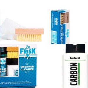 air max schoonmaak pakket