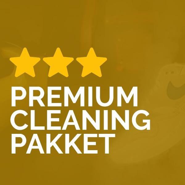 Premium Cleaning Pakket Shopimage