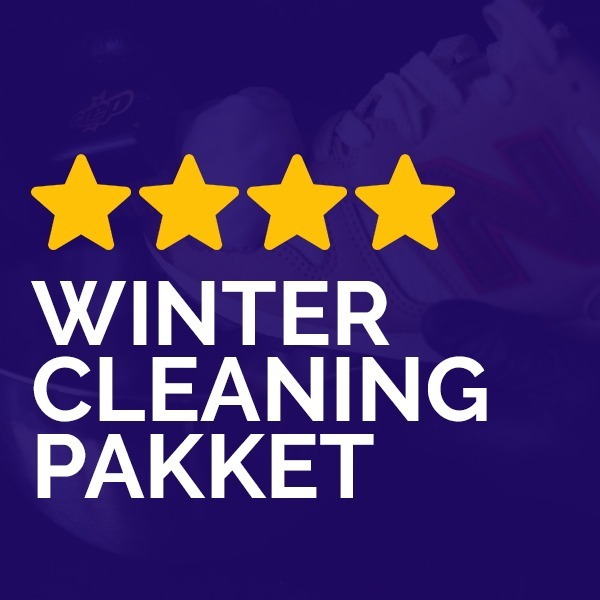 winter cleaning pack