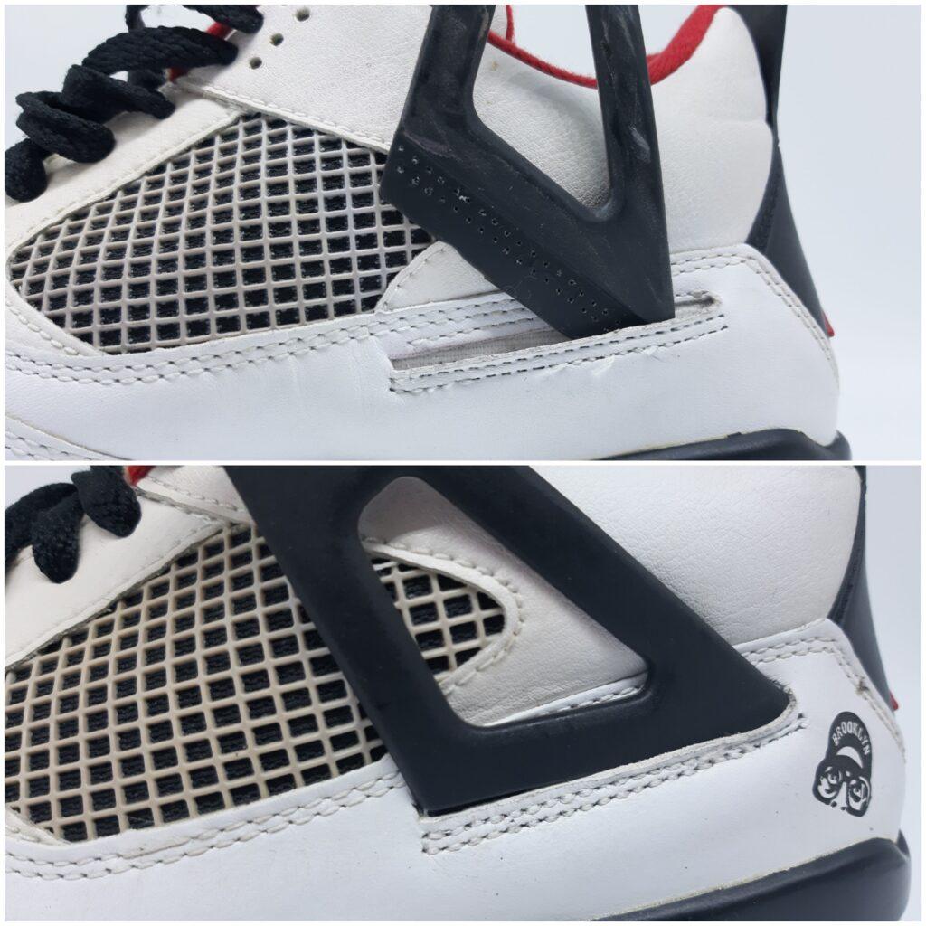 stikwerk schoenen