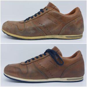 schoenen renoveren