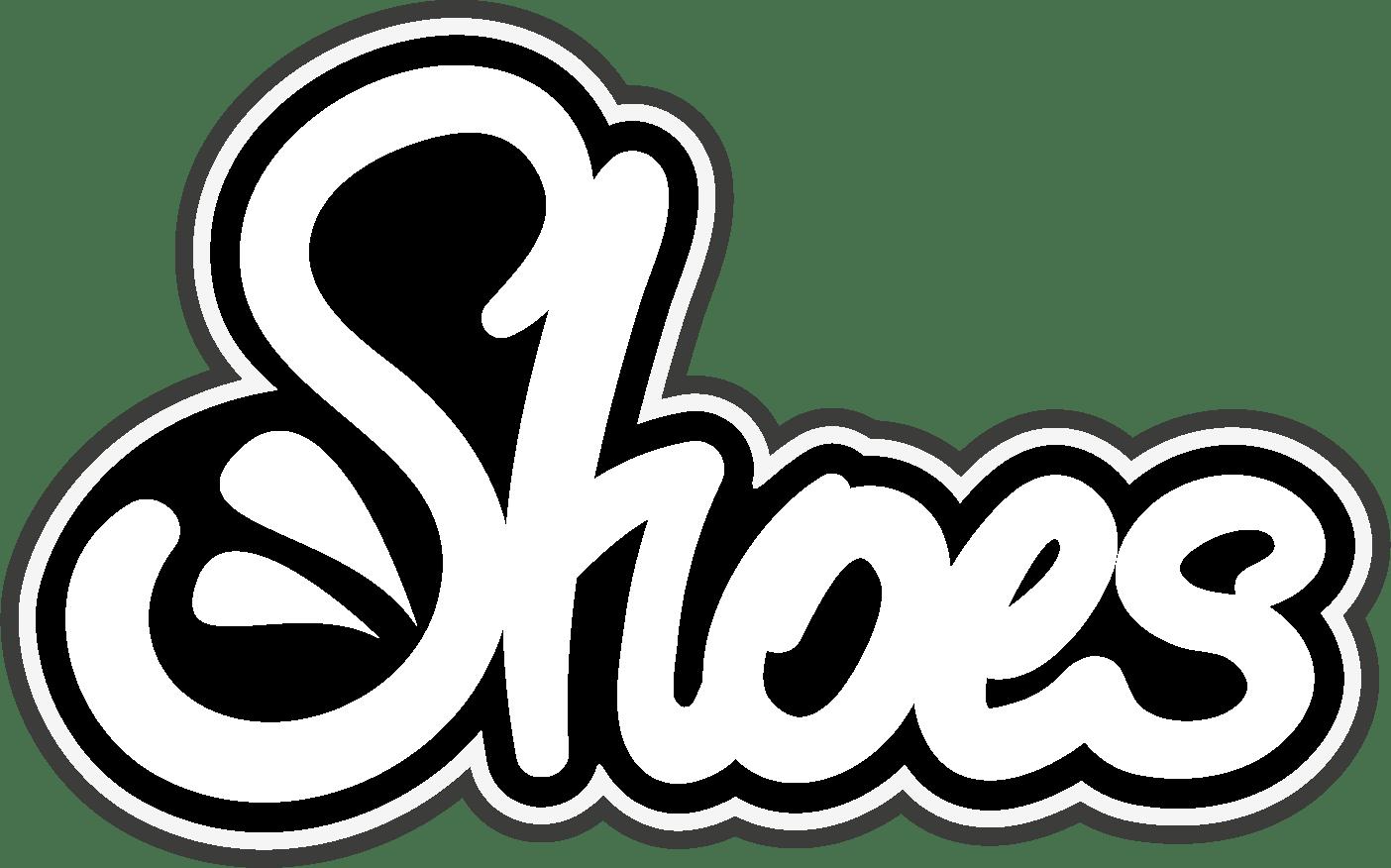 Logo-shoes